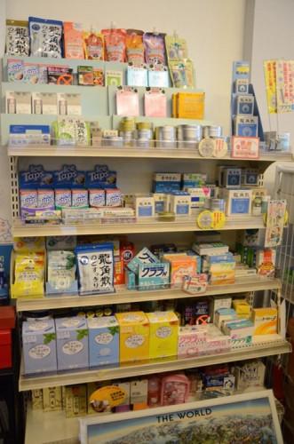《日本业者谈中国人赴日买汉方药:爆买爆卖非长久》