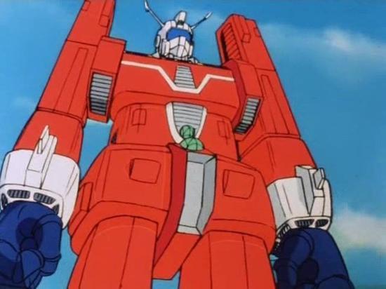 《细数日本最强的超级机器人 机器猫第一无争议》