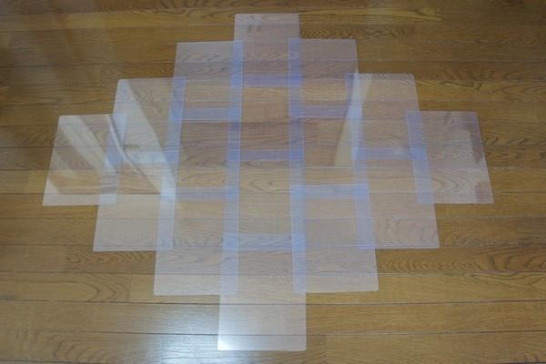 《日本脑洞达人DIY二次元防护罩:特效感人》