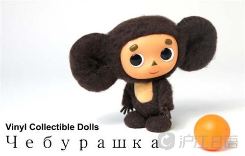 《申年大调查:日本人最爱的十只猴子》