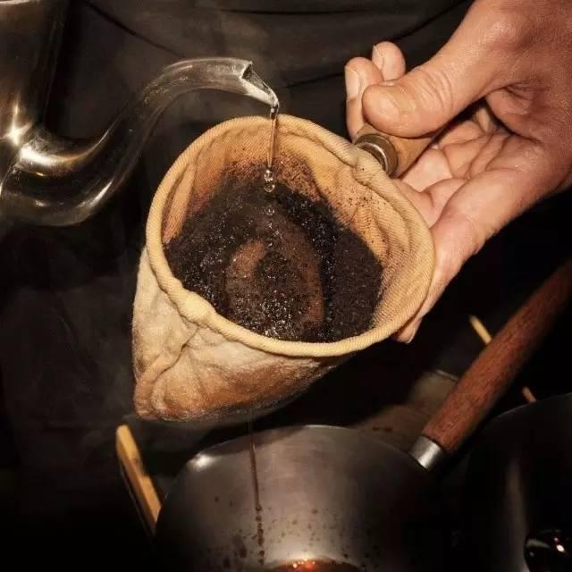 《日式手冲咖啡的奥秘》