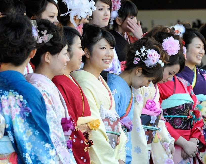 《日本有哪些民族特色?》