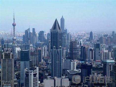 《日本大都市为何不喜高楼大厦?》