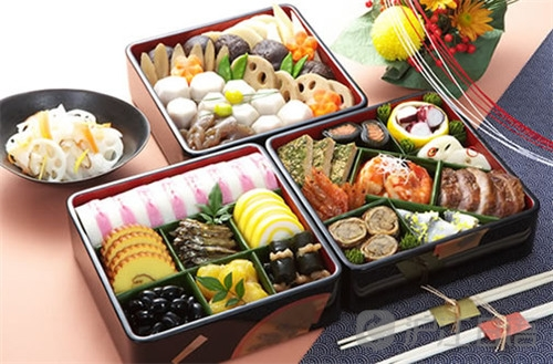 《寓意满满:世界各国的迎新料理7选》