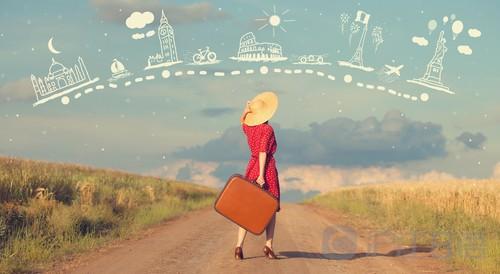 《我们那么穷为什么还要去旅行?》