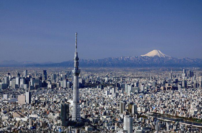《日本东京考虑加入特区 允许外国人从事家政服务》