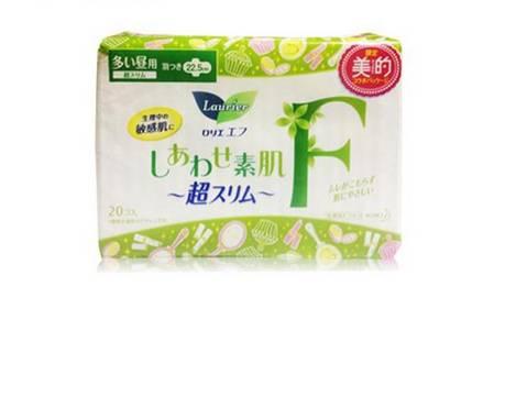 《日本最火的5款卫生巾&评测》