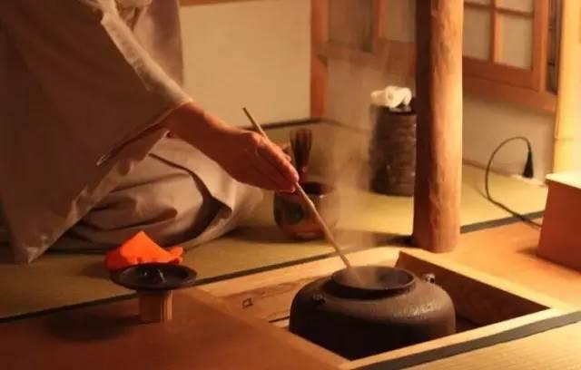 """《日本茶道中的""""和、敬、清、寂""""》"""