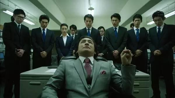 《日本年轻人为什么不爱创业》