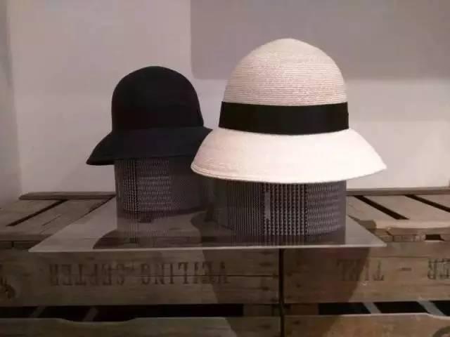 《真正算得上日本国民品牌的帽子》