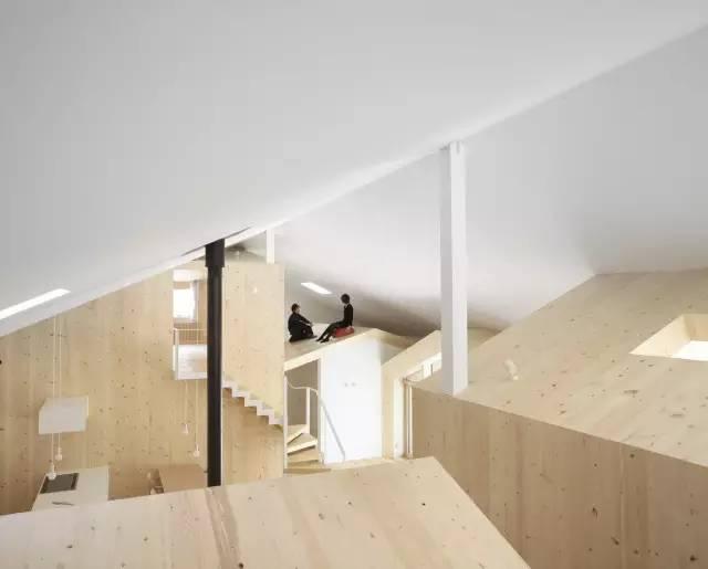 《日本K住宅-建筑师:YoshichikaTakagi》