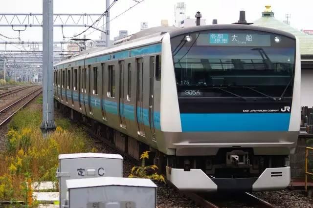 《千万别在下面这几个时间段坐东京的电车!》