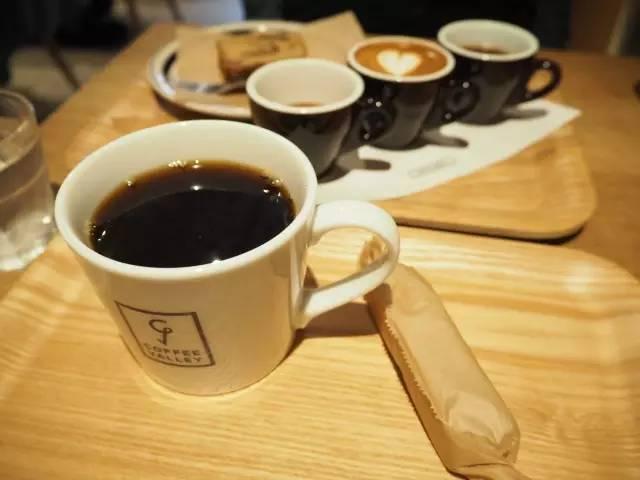 《东京市内10家最受大家欢迎的咖啡厅》