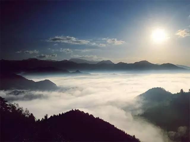 《能感受日本神秘力量的5大旅行圣地》