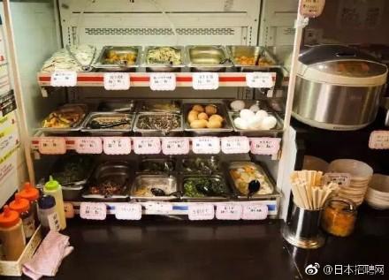 《拉面也放题:各种拉面吃到饱只要980日圆!东京自由行别错过》