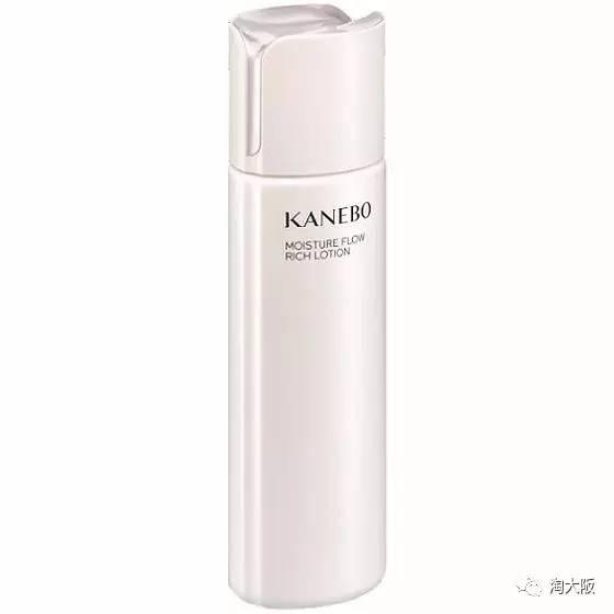 《嘉娜宝 KANEBO保湿化妆水 180ml》