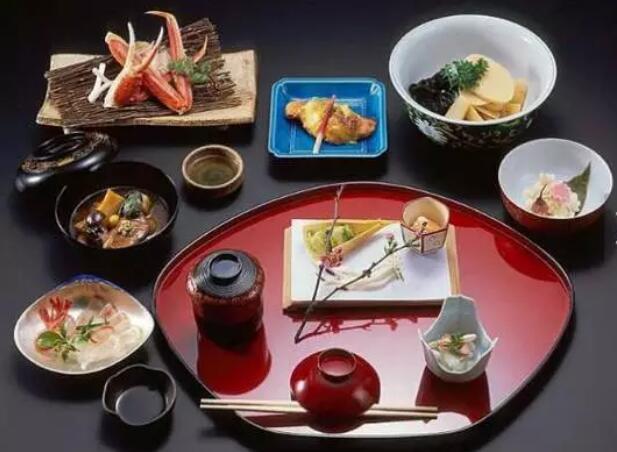 《日本人为什么吃不胖?》