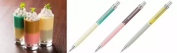 《会长花的铅笔-人工智能的日本文具》