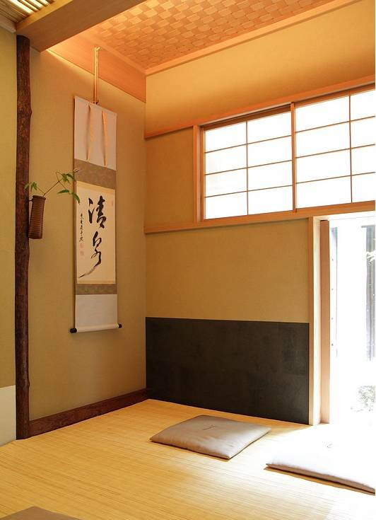 《京都8家最具人气的日式茶寮》