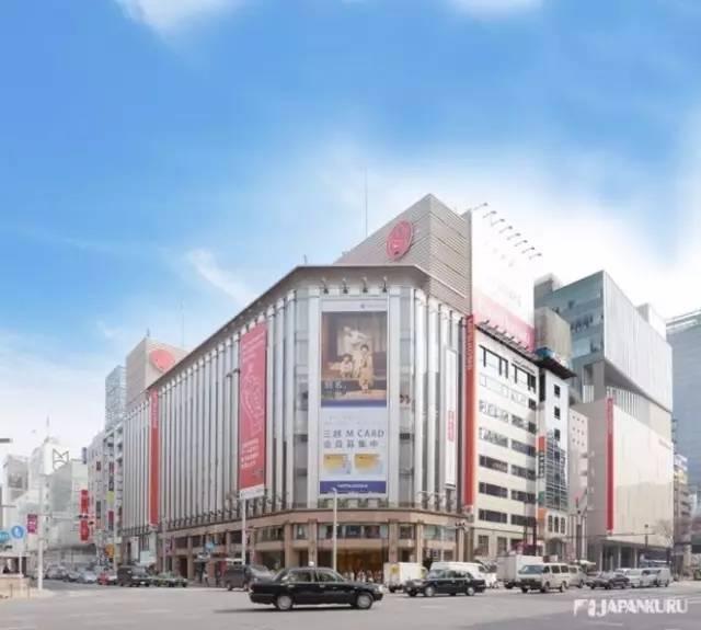 《40年岁月打造日本经典品牌MORPHO MENS!》
