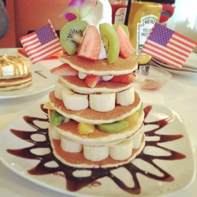 《Instagram点赞Top 10的日本甜品,好吃到爆炸!》