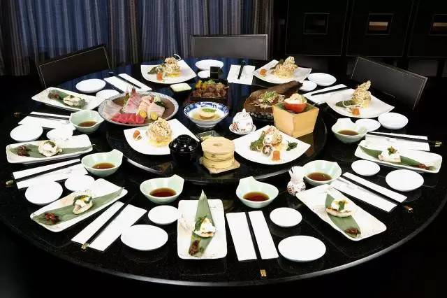 《值得学习:日本餐饮深度剖析》