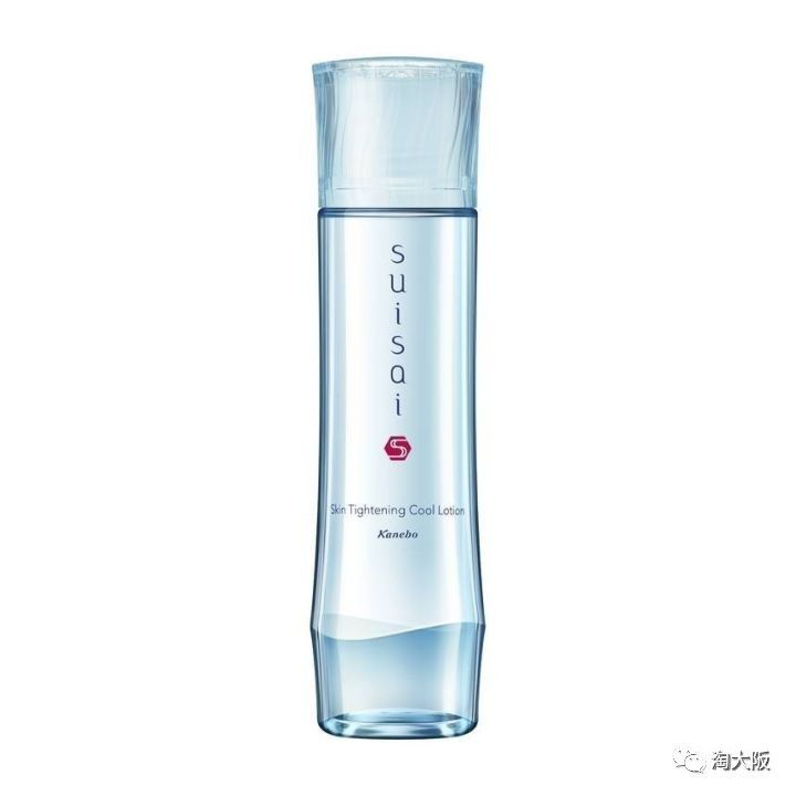 《嘉娜宝SUISAI毛孔收敛水 150ml》