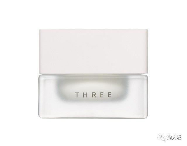 《THREE 天然弹力抗老面霜 26g》