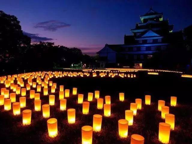 《日本人最重要的节日【盂兰盆节】,那么,日本人一般会怎么过这一天?》